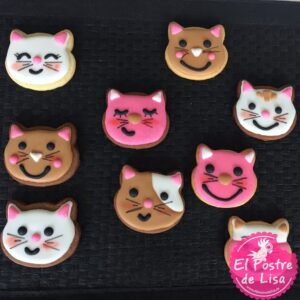 Galletas Decoradas