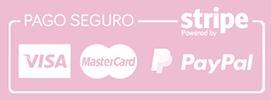 Formas de pago en el Postre de Lisa