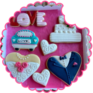 Sets de galletas